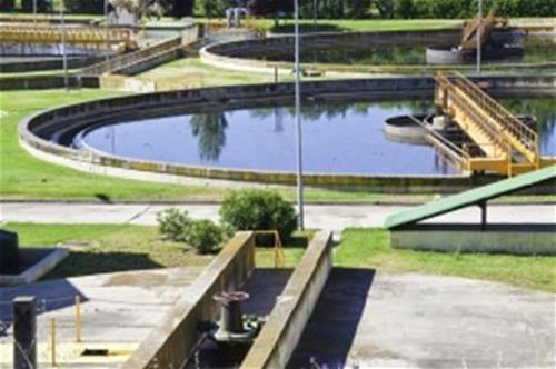 análisis de aguas