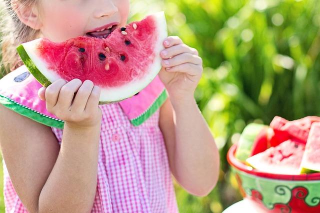 Análisis de Frutas y Hortalizas